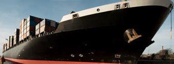 Metal hose for marine and ship building